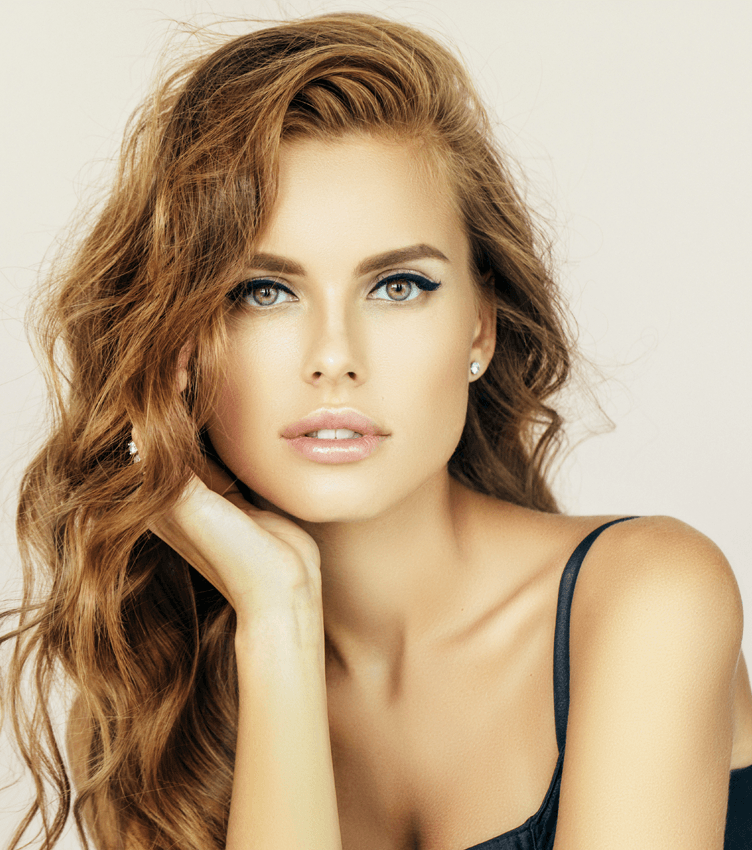 Hair Colourist Model
